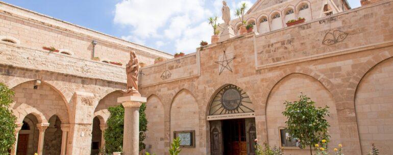 sites touristiques de l'Israël