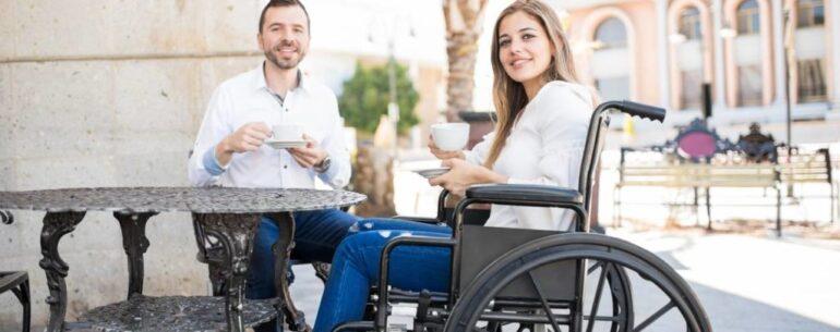 voyager aisément avec un handicap