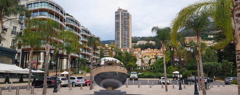 week end a Monaco Place du Casino top photo